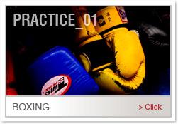 ボクシング BOXING